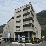 Photo of Hotel Good Night Inn Brig