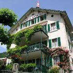 Photo of Hotel Masson Montreux