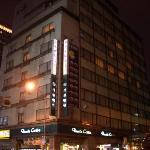 โรงแรม ฟลาเวอส์