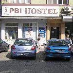 PBI Hostel