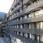 Photo of Samokov Hotel Borovets