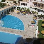 Photo of Vila Rosa Hotel Praia da Rocha