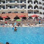 ソラクア ホテル アパートメント