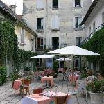 Photo of Hotel De France Loches