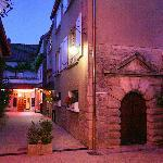 Photo of Hotel de la Poste Saint Seine L'Abbaye
