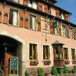 Hostellerie La Charrue