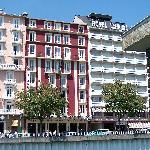 Photo of Hotel Jeanne d'Arc Lourdes