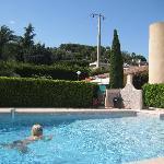 Hotel Le Galoubet