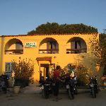 Hotel U Liamone