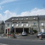 Photo of Hotel Le Pelican Angers