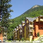 Photo of Residence Lagrange le Domaine des 100 lacs Cauterets