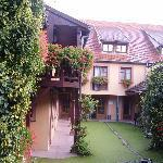 Photo of Hostellerie du Pape Eguisheim