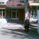 Photo of Hotel Le Parc Val d'Isère