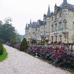 Chateau des Monthairons