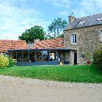 Photo of Auberge de Keralloret Guisseny