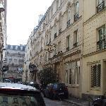Photo of Victoria Hotel Paris