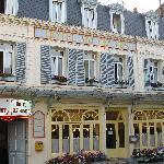 Photo of Hotel Du Centre Wimereux