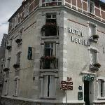 Photo of Hotel Ronsard Tours