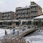 Frerikshof Hotel