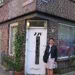 Photo of Retty's Guesthouse Amsterdam