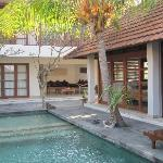 Photo of Villa Bali Kubu Rama Canggu