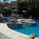 Photo of Sun Blue Apart Hotel Icmeler