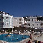 Photo of Bellacasa Suites & Club Gumbet