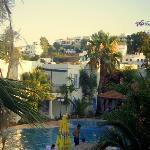 Photo of Club Paloma Apartments Gumbet