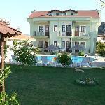 Photo of Hotel Dede Dalyan