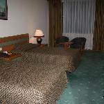 Hotel Ozkaymak Konya