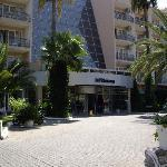 Photo of Kervansaray Hotel Istanbul