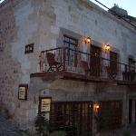 Photo of Elai Houses Uchisar