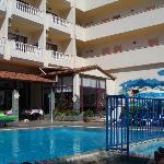 Hotel Kivilcim