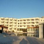 Avanos Hotel Yiltok