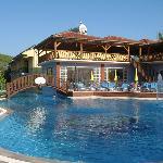 Photo of Hotel Destan Fethiye