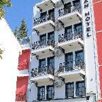 Mr Happy's - Liman Hotel