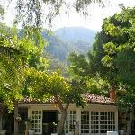 Olympos Lodge Hotel