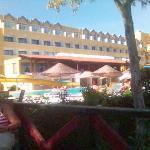 哈利奇公园酒店