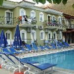 Photo of Grand Taner Hotel Oludeniz