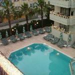 Photo of Sifalar Apart Hotel Alanya