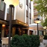 Alfin Hotel Ankara