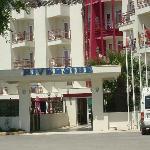 Photo of Riverside Hotel Belek