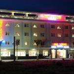 Photo of Ha Long Hotel Chau Doc
