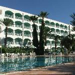Le Marabout Hotel