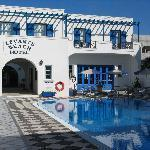 Photo of Levante Beach Hotel Kamari