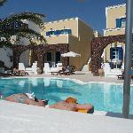 Photo of Arion Bay Hotel Kamari