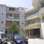 Hanioti Grandotel Hotel