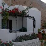 Photo of Villa Ostria Santorini