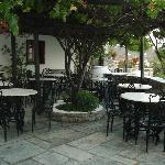 Photo of Hotel Orsa Skiathos