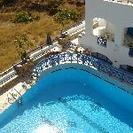 Photo of Hotel Poseidon Ios